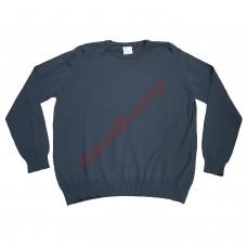 Блуза 100% памук 2XL - 3XL - 4XL - 5XL антрацит
