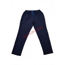 Долнище Молина тъмно-син цвят 3XL - 4XL - 5XL - 6XL памук-ликра