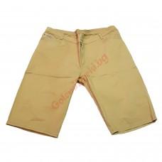 Бермуди варен памук цвят CAMEL размери 58 - 60 - 62 - 64