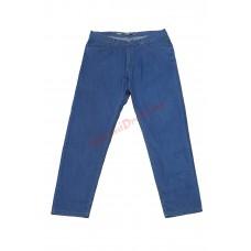 Летни дънки светло-син Denim размер 58 - 60 -62 - 64 - 66 Tsnami
