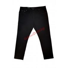 Дънки черни размер 44 - 46 -48 - 50 - 52
