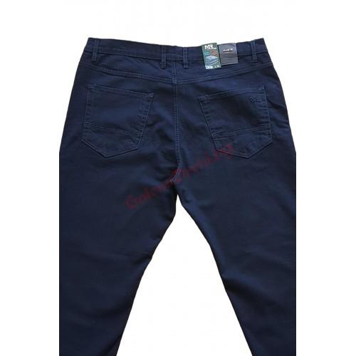 Тъмно-сини дънки размер 58 - 60 -62 - 64 - 66