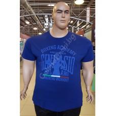 """Тениска """"Boxing Academy"""" 2XL - 3XL - 4XL - 5XL - 6XL"""